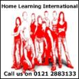 home learning international profile who offer English courses In Haringey